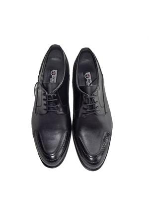 Siyah Klasik Erkek Ayakkabısı