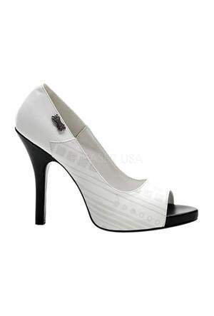 Pleaser Marka Fantezi Ayakkabı