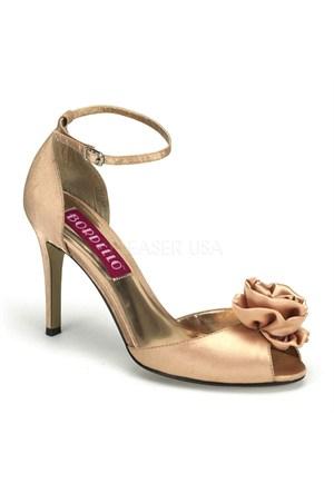 Pleaser Topuklu Ayakkabı