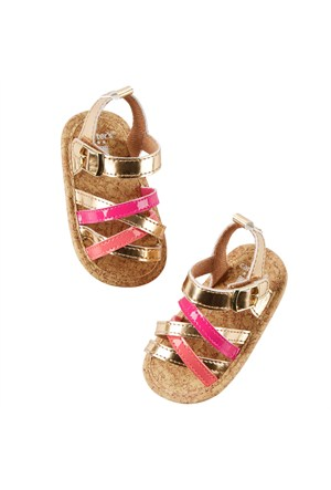 Carter's Kız Bebek Sandalet 60557