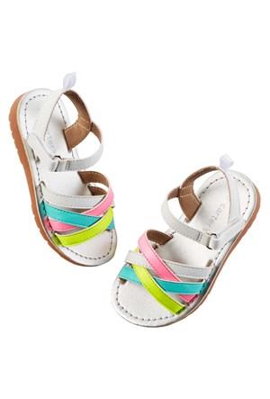 Carter's Küçük Kız Çocuk Sandalet Mumbaı