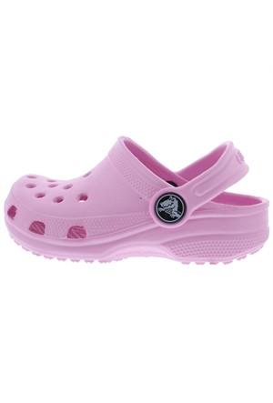 Crocs Classic Kids Ss16 Çocuk Sandalet Terlik