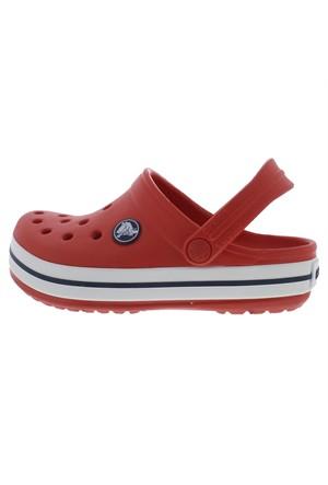 Crocs Crocband Kids Ss16 Çocuk Sandalet Terlik