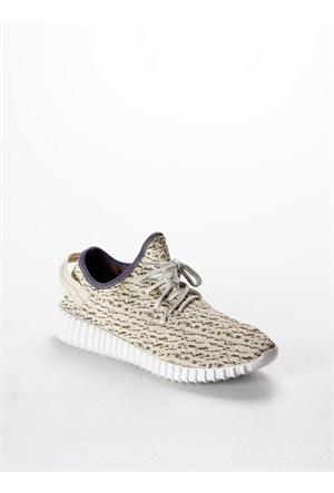 Kanye Günlük Spor Ayakkabı Kanye 350