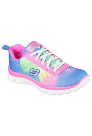 Skechers Bayan Spor Ayakkabı 81864L-Mlt
