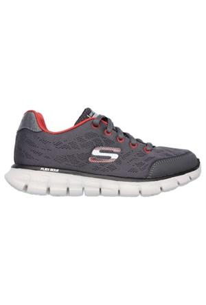 Skechers Synergy Fine Tune Bayan Spor Ayakkabı 95513L-Ccrd
