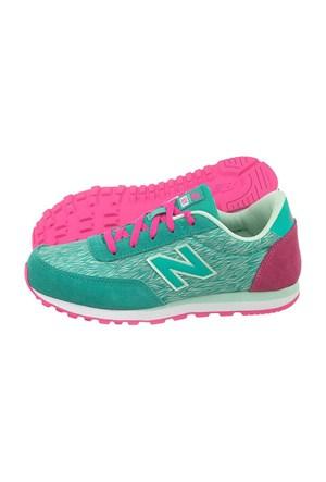 New Balance Bayan Spor Ayakkabı Kl501tpy