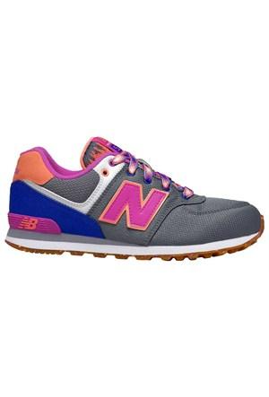 New Balance Bayan Spor Ayakkabı Kl574e9g