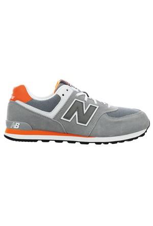 New Balance Bayan Spor Ayakkabı Kl574p1g