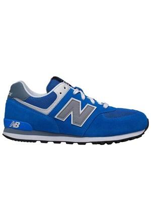 New Balance Bayan Spor Ayakkabı Kl574p2g