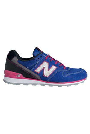 New Balance Bayan Spor Ayakkabı Wr996eg