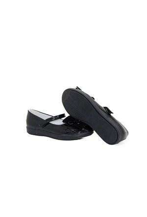 Despina Vandi Çocuk Babet Ayakkabı Str 140-01