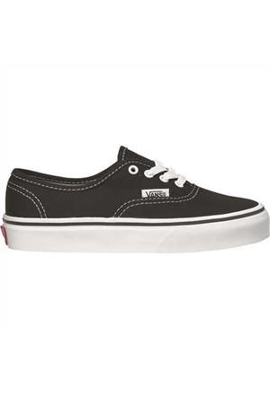 Vans E0blk Çocuk Günlük Ayakkabı
