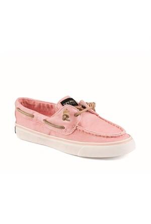 Sperry 91301 Bahama 2-Eye Washed Kadın Günlük Ayakkabı