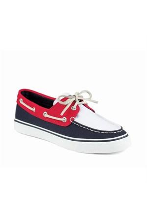 Sperry Top-Sider 95695 Bahama Color Block Kadın Günlük Ayakkabı