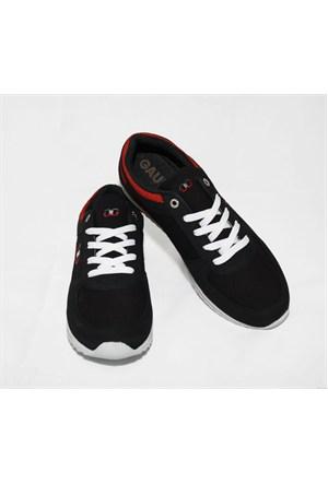 Gaudi 105 Siyah Ayakkabı