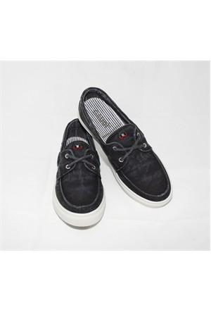 Gaudi 209 Füme Ayakkabı