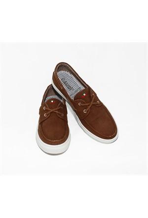 Gaudi 210 Hardal Ayakkabı