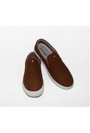 Gaudi 259 Hardal Ayakkabı