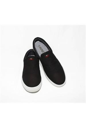 Gaudi 255 Siyah Ayakkabı