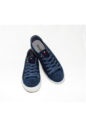 Gaudi 311 Mavi Ayakkabı