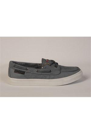 Gaudi 405 Siyah Ayakkabı