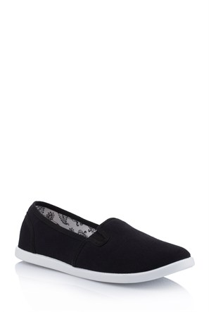 DeFacto Kadın Kanvas Ayakkabı