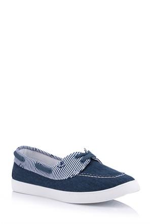 Defacto Kadın Denizci Temalı Ayakkabı