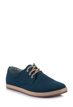 Defacto Erkek Hasır Detaylı Yazlık Ayakkabı
