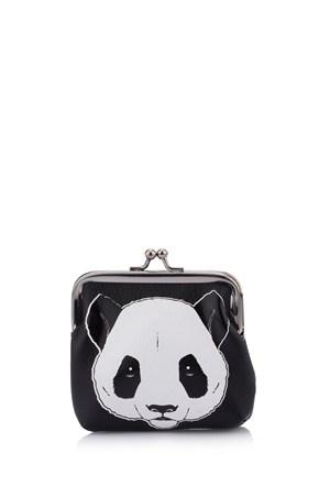 Defacto Kız Çocuk Panda Baskılı Kız Çocuk Cüzdan
