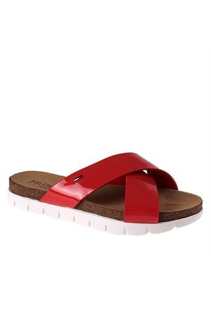 Tommy Hilfiger S1385lıde Sandal 2P En56820880