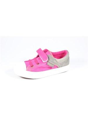 Dockers 218652 Fuşya Kız Çocuk Ayakkabı