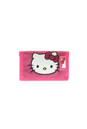 Hello Kitty Kız Çocuk Cüzdan