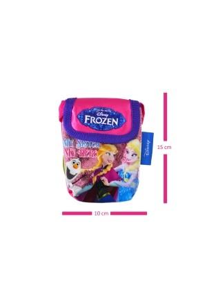Frozen Kız Çocuk Çanta