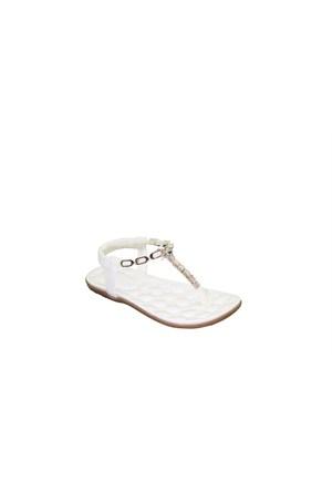 Despina Vandi Bilgi H1004-4 Günlük Kadın Sandalet