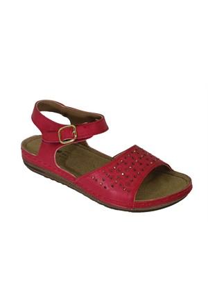 Jump 13411 Kadın Günlük Sandalet