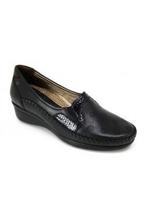 Forelli 21003 Kadın Günlük Ortopedik Ayakkabı