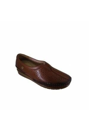 Forelli 23417 Kadın Günlük Ortopedik Ayakkabı
