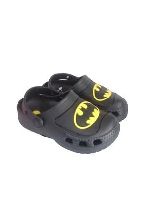 Gigi Batman Orjinal Lisanslı Çocuk Terlik