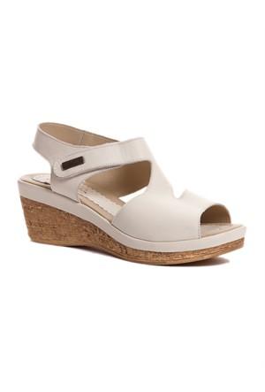 Pierre Cardin Sandalet Kadın Sandalet