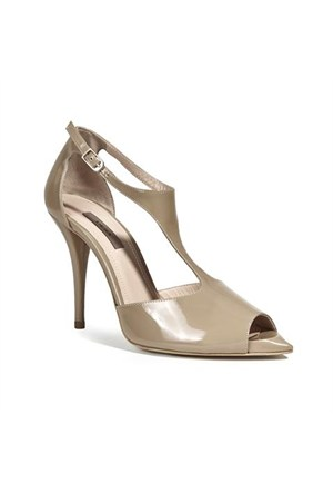 Desa Collection Kadın Sandalet Bej 5757