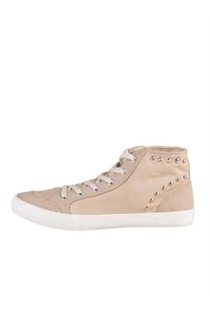 Colin's Lacivert Kadın Ayakkabı