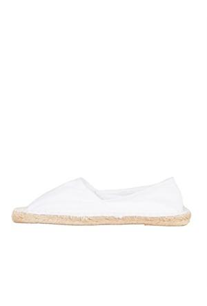 Colin's Beyaz Kadın Ayakkabı