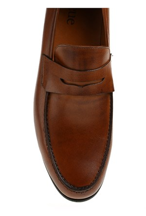 Beue Charles Loafer Ayakkabı