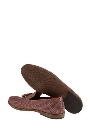 Beue Gentile Mokasen Ayakkabı