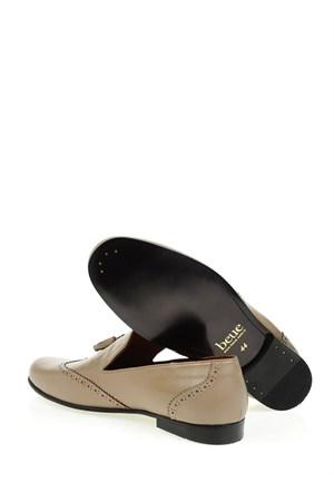 Beue Georgio Loafer Ayakkabı
