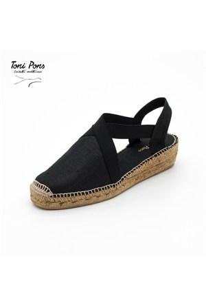 Toni Pons Kadın Espadril Ayakkabı