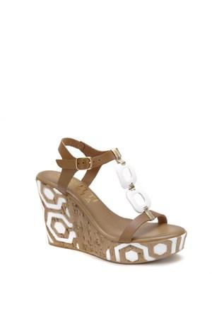 Cerutti Kadın Sandalet 81-8000-007