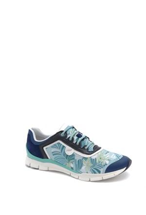 Geox Kadın Ayakkabı 92-0605-W12