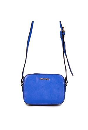 David Jones Kadın Askılı Çanta Mavi
